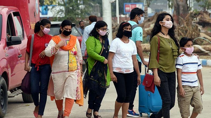 Coronavirus in Mumbai: DGP show I-cards for smooth movement of essentials