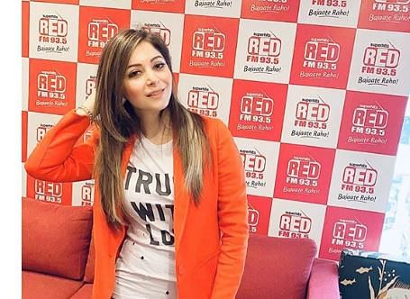 Singer Kanika Kapoor flouted quarantine advised at Mumbai airport and came to Lucknow amid coronavirus pandemic: UP Police