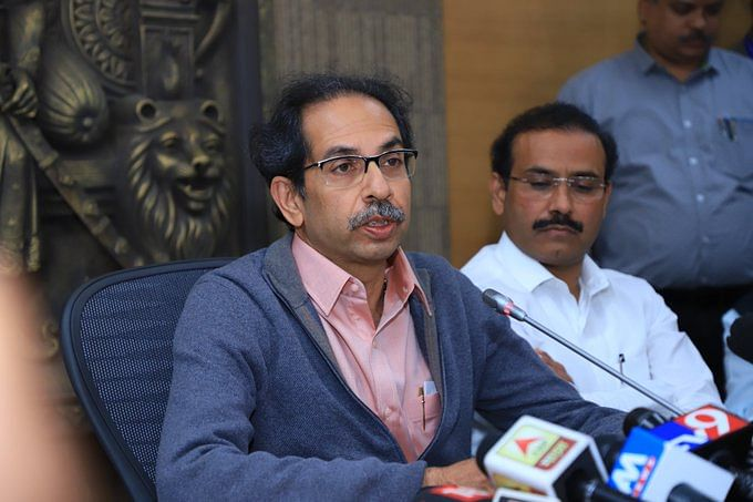 Coronavirus update: Situation in Maharashtra not critical, but certainly worrisome, says CM Uddhav Thackeray