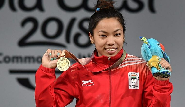 'All efforts in waste if games cancelled': Mirabai Chanu on Tokyo Olympics 2020