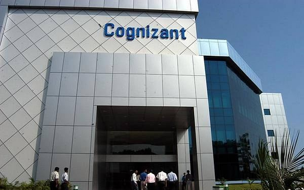 1.3 lakh Cognizant India staff to get 25% extra payment