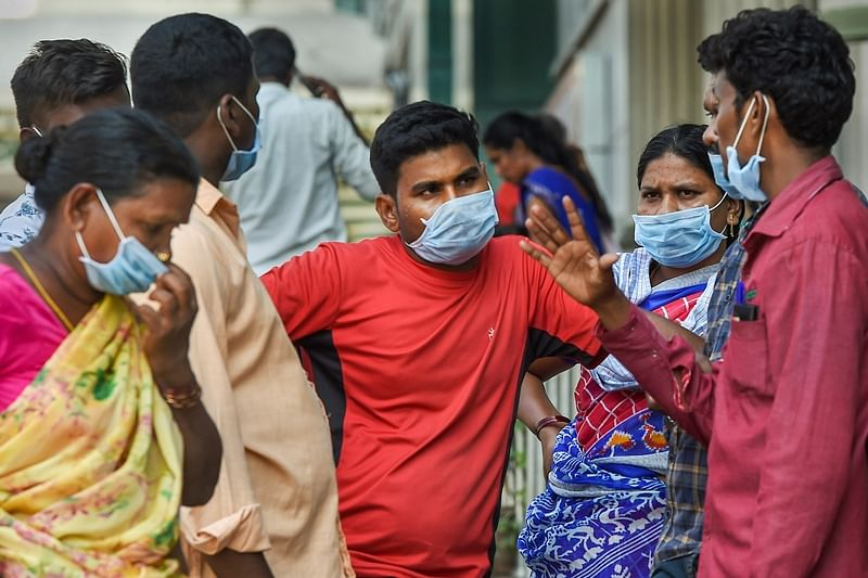 Coronavirus outbreak: 63-year-old woman tested positive for virus in Jammu and Kashmir
