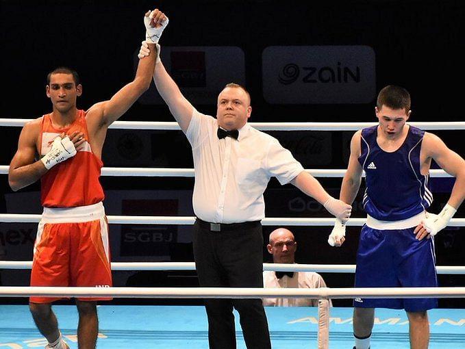 Asian/Oceanian Olympic Qualifiers: Ashish Kumar, Manish Kaushik in last eight