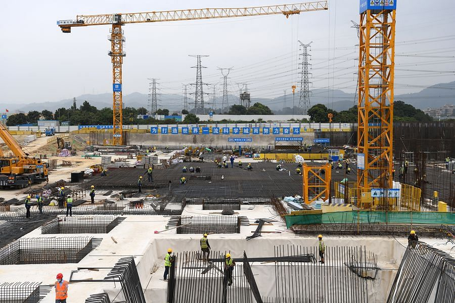 Covid-19: Global construction companies face disruptions, but activity resuming in China, says Moody's