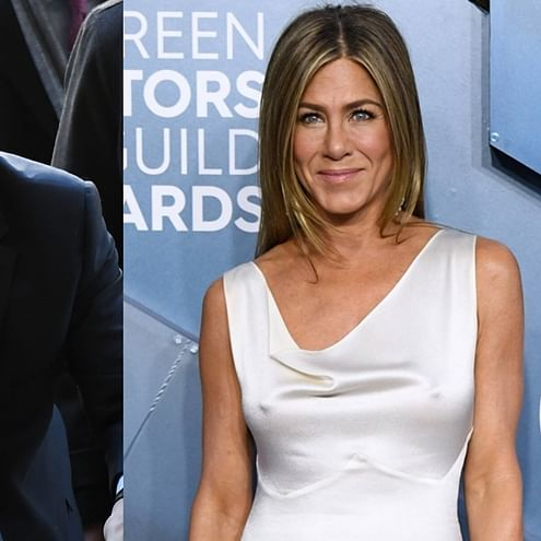When Harvey Weinstein said 'Friends' star Jennifer Aniston 'should be killed'