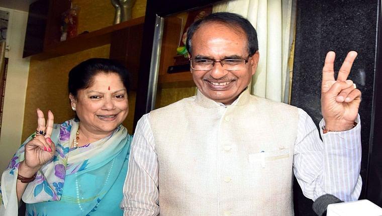 Madhya Pradesh: After resignation of 22 Congress MLAs, BJP seeks floor test on March 16