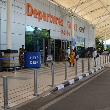 Mumbai crime watch: Duo caught smuggling gold at CSMIA airport