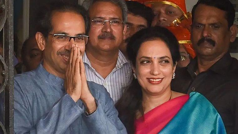 Maharashtra: After Aaditya, Rashmi Thackeray tests positive for COVID-19