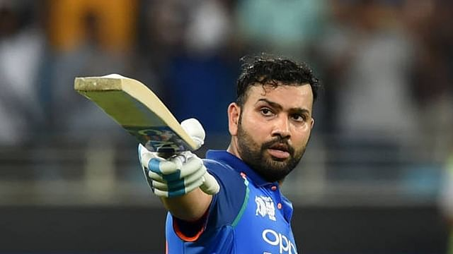 Happy birthday Rohit Sharma: Wishes pour in for The Hitman as he turns 33