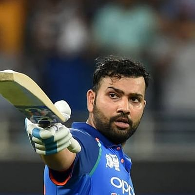 Does Rohit Sharma deserve the Khel Ratna ahead of Dravid, Ganguly, Sehwag?