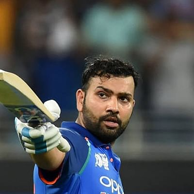 From mopping to laundry, here's how Rohit Sharma is spending his time in quarantine due to coronavirus