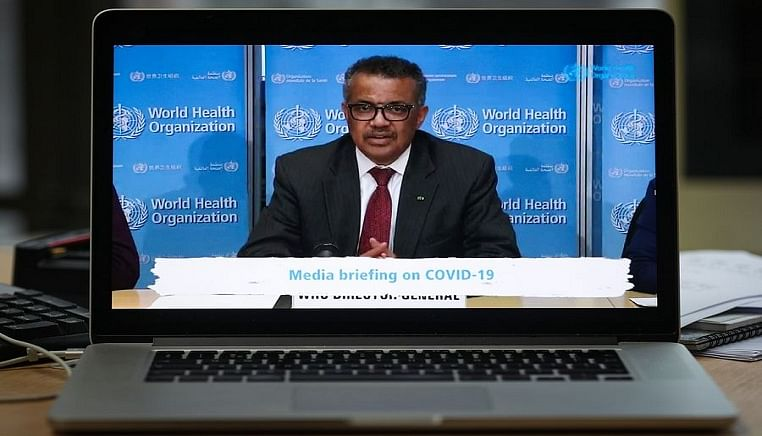 Epidemic 'far from over' in Asia & Pacific: WHO