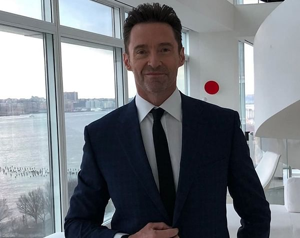Hugh Jackman: I don't think I'd be very good with scandals
