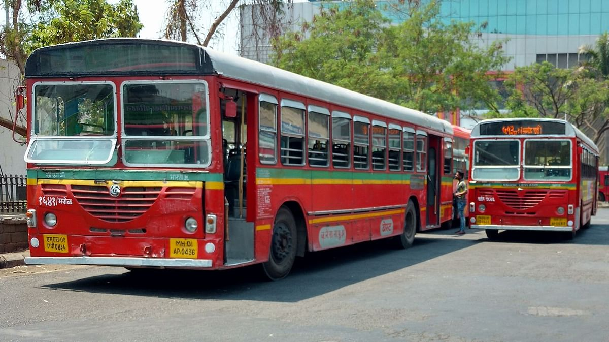 Mumbai coronavirus: With local trains not running, these are the MSRTC, BEST bus routes you can take if you're an essential service provider