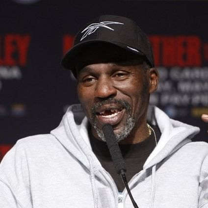 Former champion turned trainer and uncle of Floyd Mayweather dies at 58