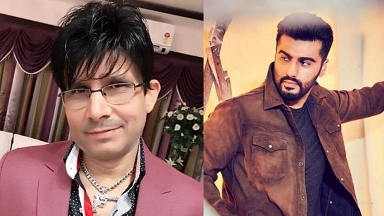 KRK blames Arjun Kapoor for Yes Bank crisis, and his theory will blow your mind!