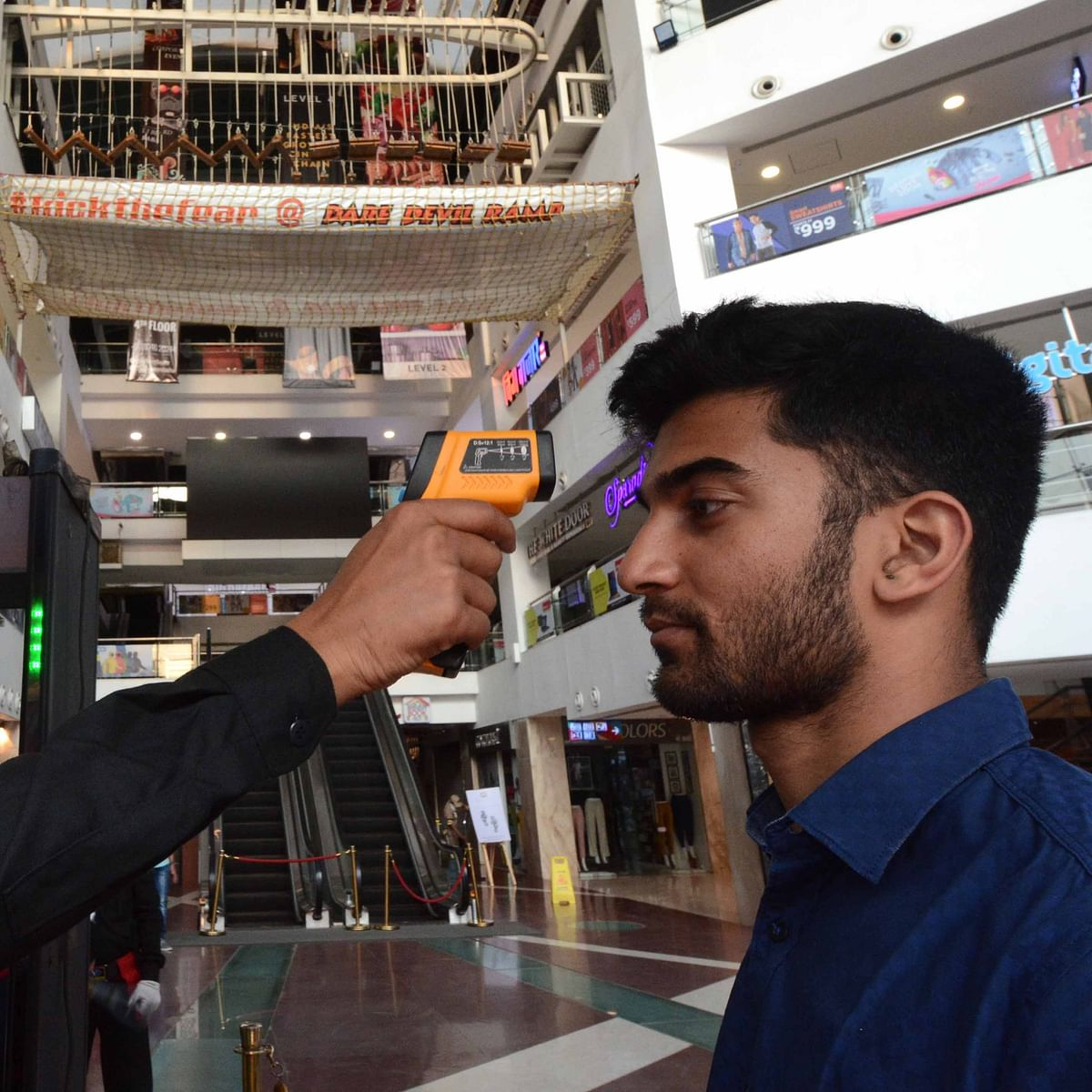 Unlock 1.0 in Indore: Decision on re-opening malls, Chappan Dukan likely today