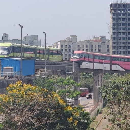 Mumbai: Despite Monorail failure in city, NMMC plans one