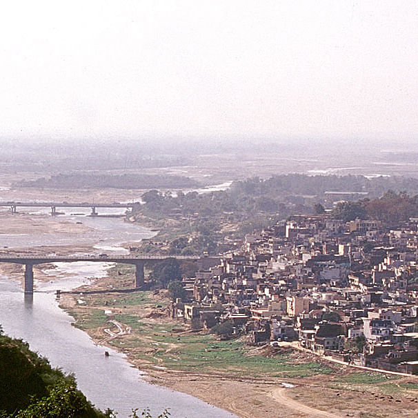 Scrapping of Article 370 boosted tourism in Jammu: CEO Surinsar-Mansar Development Authority Jammu