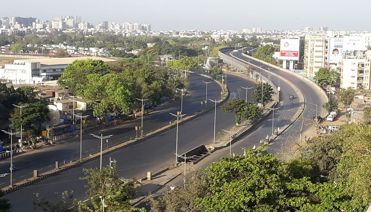 MMRDA offers advertising rights on Western Express Highway for 15 years