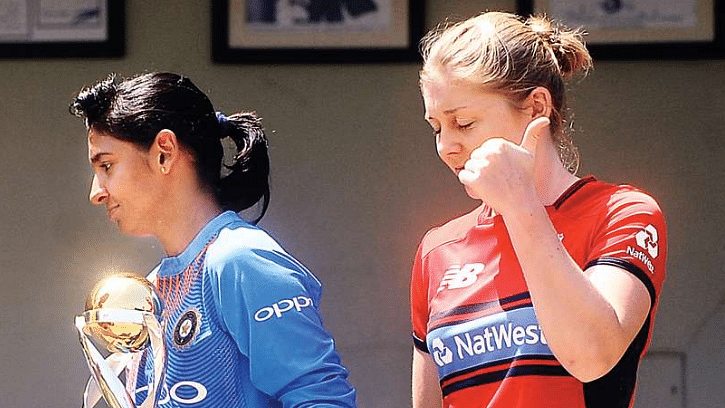 ICC Women's T20 World Cup: India face their old nemesis in semis