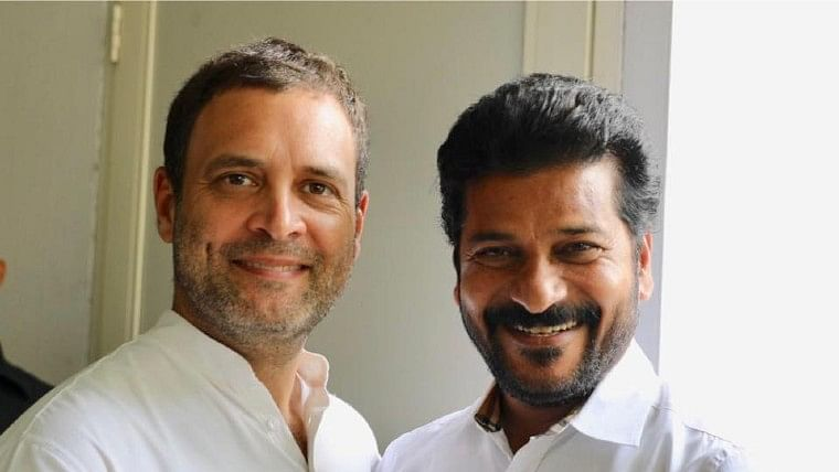 Telangana Congress MP Revanth Reddy arrested for illegal use of drone: Here are the drone flying laws in India