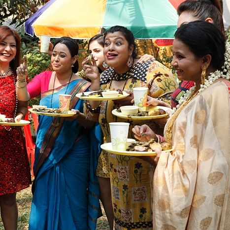 Taarak Mehta Ka Ooltah Chashma: What went down at Jethalaal's Ubadiyu feast?