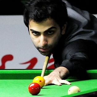 Pankaj Advani hed National 6-Red Snooker Championship, 7-3 final over Maharashtra's Ishpreet Singh