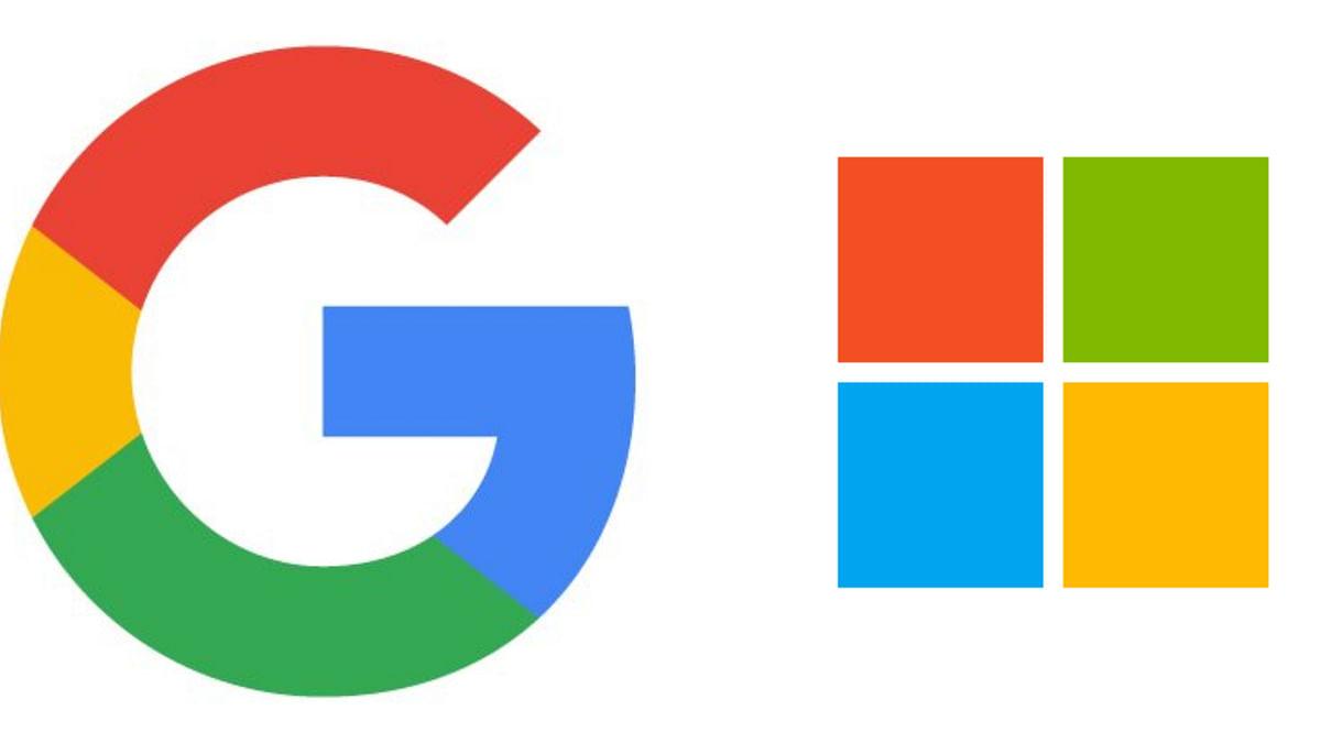 Google, Microsoft cancel tech summits in US