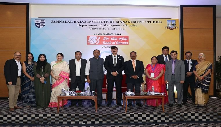 JBIMS hosts its 9th edition of International Research Conference