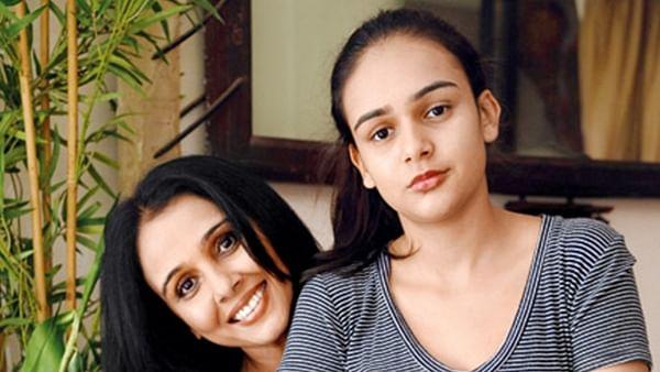 Suchitra Krishnamoorthi's daughter Kaveri opens up on her mother filing property case against father Shekhar Kapur