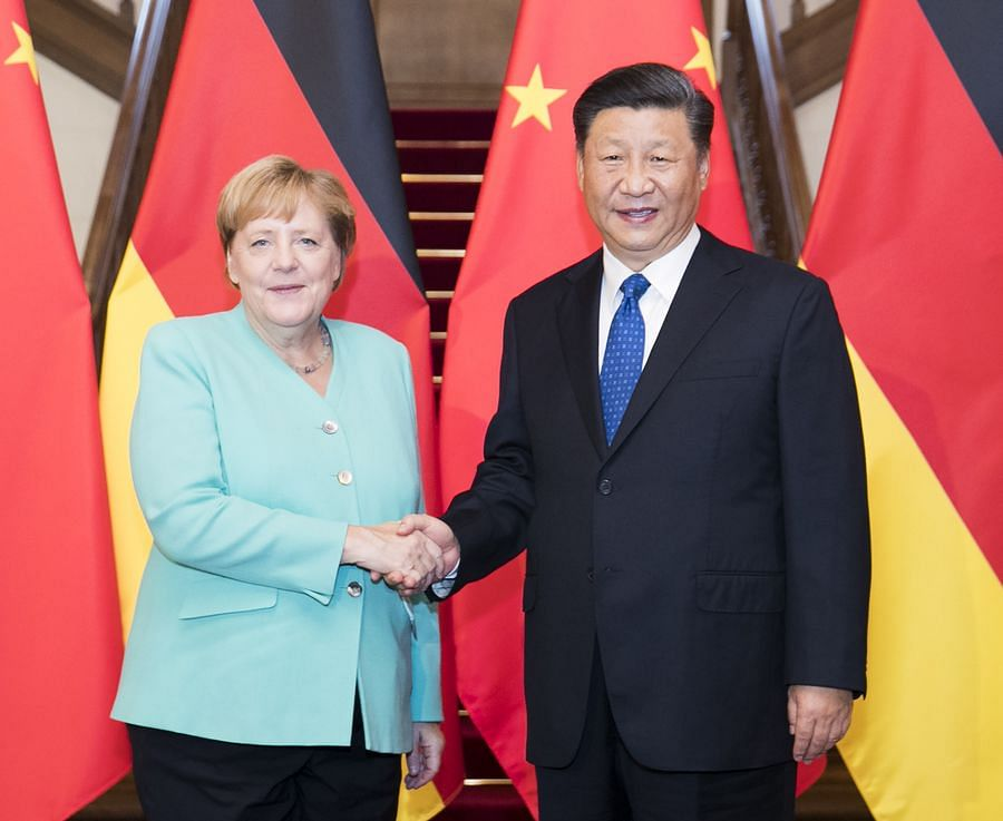 Coronavirus Update: Xi said China ready to boost global coordination, confidence against COVID-19