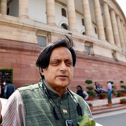 'Pakistani perfidy is not news': Shashi Tharoor wants 'honest explanation' from Modi Govt over Pulwama attack