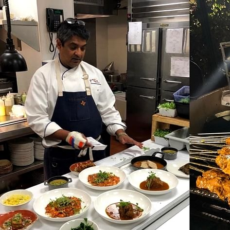 10 pictures on Mumbai Chef Floyd Cardoz's Instagram that serve as a quintessential guide to the city's food culture