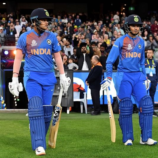 Shafali Verma should be proud of her Women's T20 World Cup campaign: Smriti Mandhana