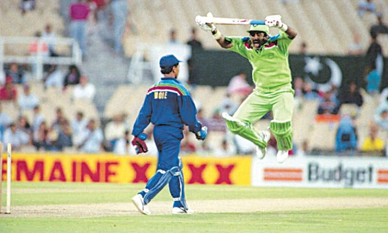 This day, that year: The Jumping Miandad
