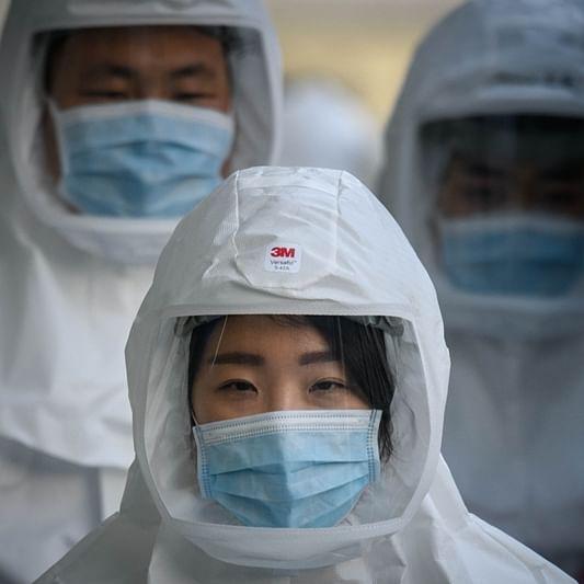 Coronavirus has mutated into at least 30 variants: China study