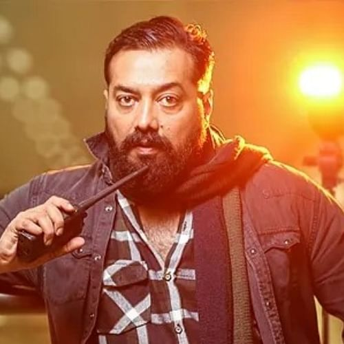 METOO# moment for Anurag: Actor alleges director misbehaved; director dubs claims as baseless