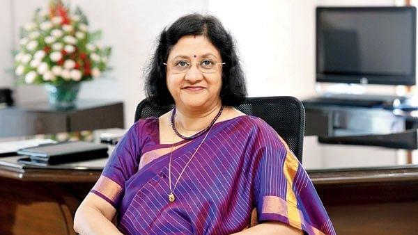 Liquidity to NBFC, MFs needed: Ex-SBI chairman Arundhati Bhattacharya to RBI