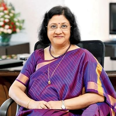 Liquidity to NBFC, MFs needed: Ex-SBI chairman Arundhati Bhattacharya to RBI
