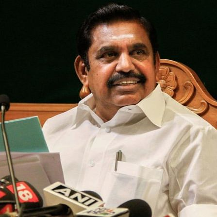 Palaniswami urges PM-CARES to fund RT-PCR tests