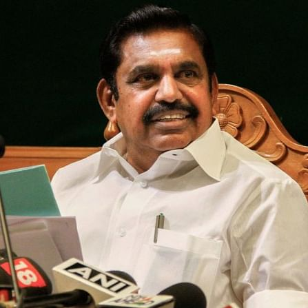 Amid uproar over BJP's promise in Bihar, Tamil Nadu CM Palaniswami announces free COVID-19 vaccine for all