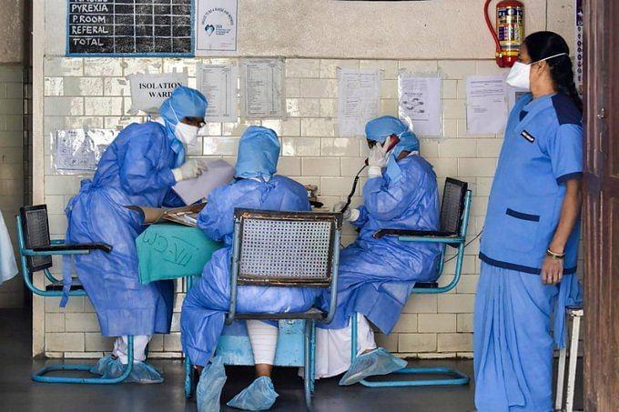 Coronavirus Updates: 21 stranded passengers from Italy arrive in Kerala