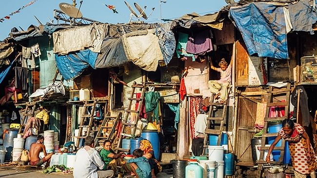 Mumbai: Stress fund soon to kick start slum rehab projects