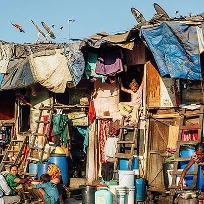 Mumbai: Stress fund soon to kick startslum rehab projects