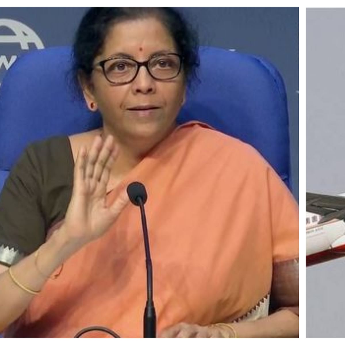 Government to auction six more airports under PPP model: FM Nirmala Sitharaman