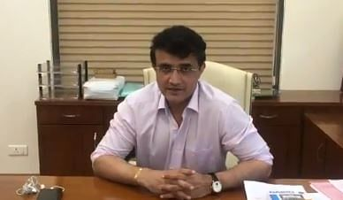 'First priority is safety': Sourav Ganguly on postponing IPL 2020 matches