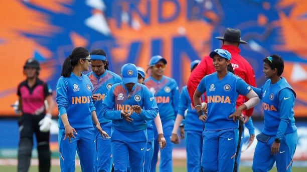 Women's World Cup T20 Finals: Skill no bar, inexperience with stress weighed us down