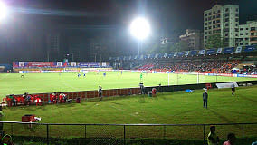 Mumbai: Andheri, Dahisar gear up for multi-sports complex