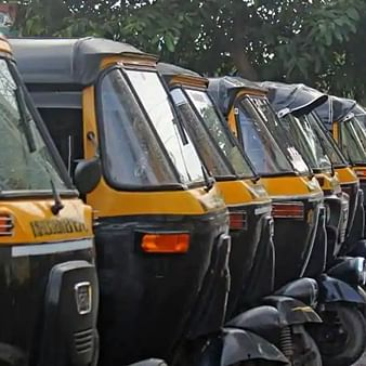 Now, rent Uber auto rickshaw for 1-8 hours in Mumbai; here's how you can book